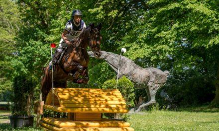 Vielseitigkeit-Landesmeisterschaften in Hohen Luckow