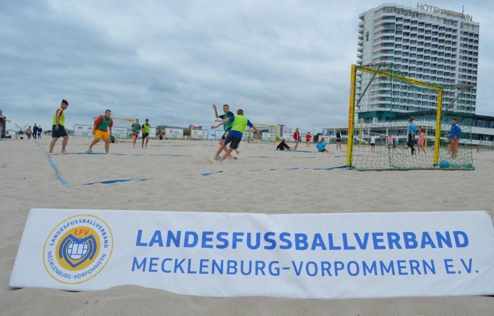 Meisterschaften und Bestleistungen werden in Rostock und Schwerin ausgezeichnet