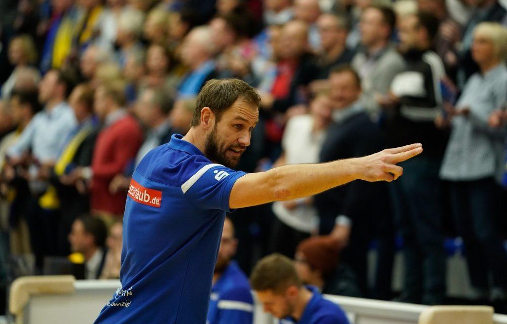 SSC Palmberg Schwerin spielt auch 2019/20 international