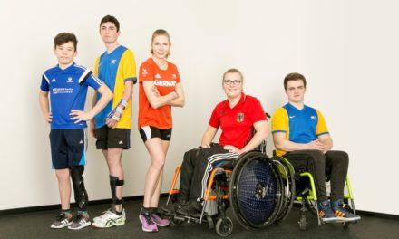 Ausstellung in Greifswald dokumentiert paralympischen Leistungssport