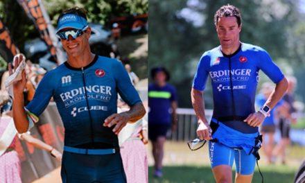 Raelert-Brothers freuen sich auf den Ironman Hamburg