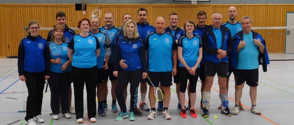 Neukloster: Badmintonabteilung geht neue Wege