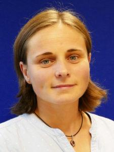 Ulrike Balzer - Vorsitzende im Ausschuss für Frauen- und Mädchenfußball (Foto: privat)