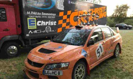 Bergring wurde Rallye-Eldorado