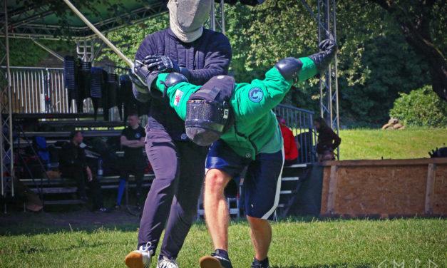 Event-Bericht: Besuchsoffener Trainingstag 06.2019