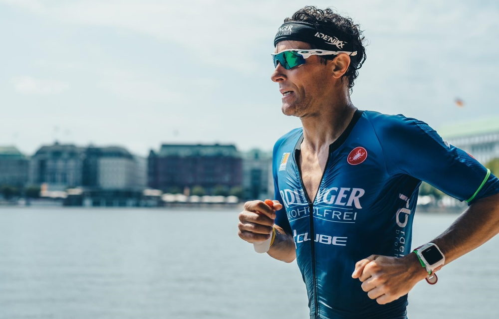 Raelert-Brothers: Schwarzer Tag beim Ironman Hamburg