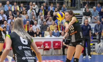 SSC verpflichtet Nicole Oude Luttikhuis