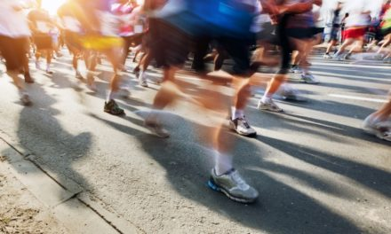 Melderekord beim Rügenbrücken-Marathon
