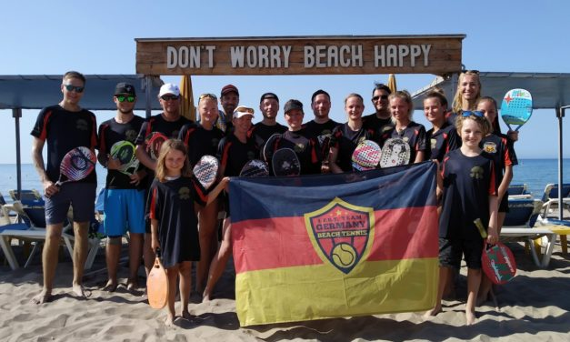 MVler bringen WM-Medaillen aus Spanien mit