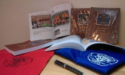 Zweite Welle – Das Buch zum HSG-Handball ist da!