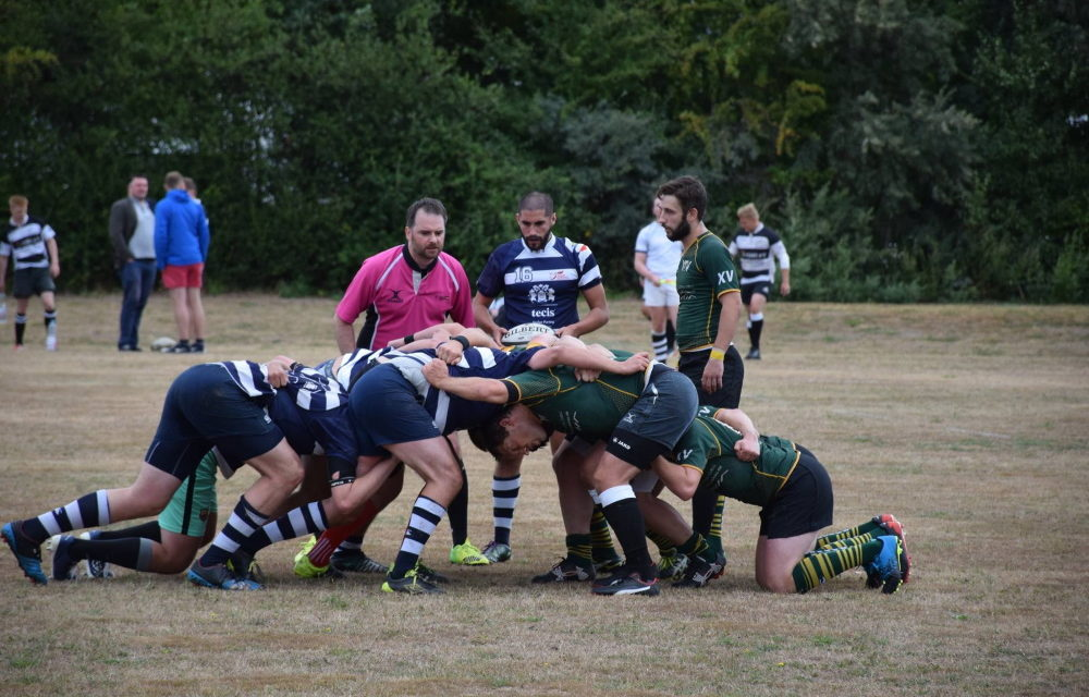 Rugby-Turnier zur Hanse-Sail geht in seine dreizehnte Auflage