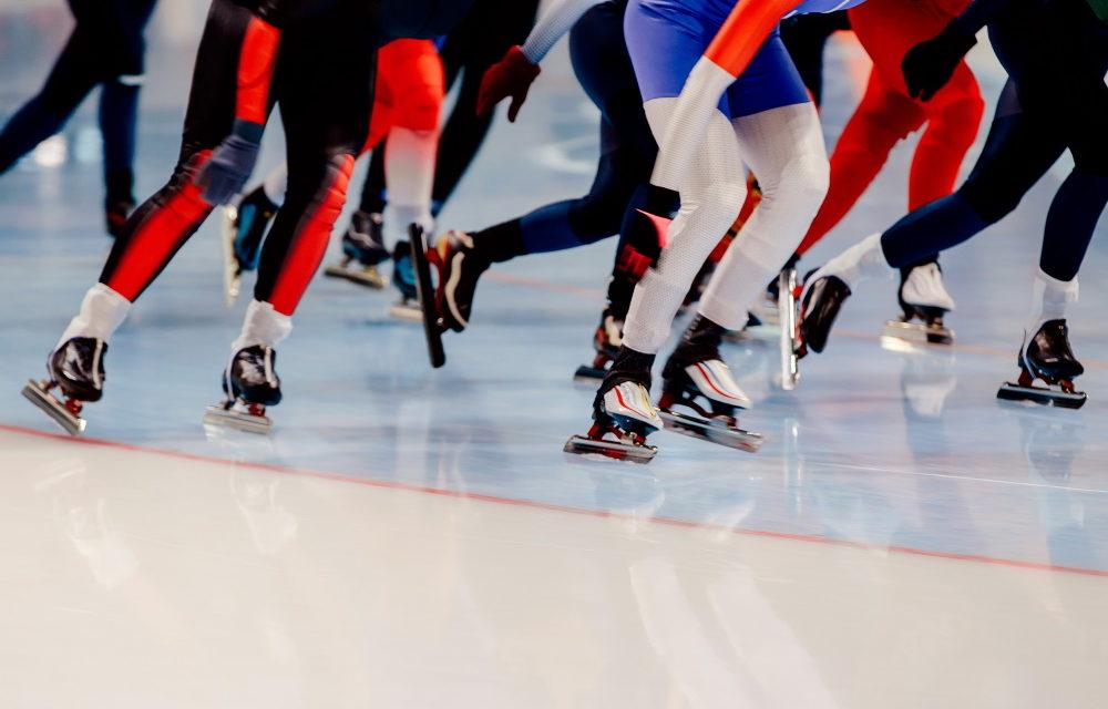 Short-Track WM abgesagt