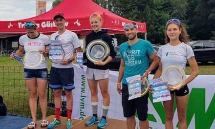 HSG Läufer und Triathleten mit Spitzenleistungen