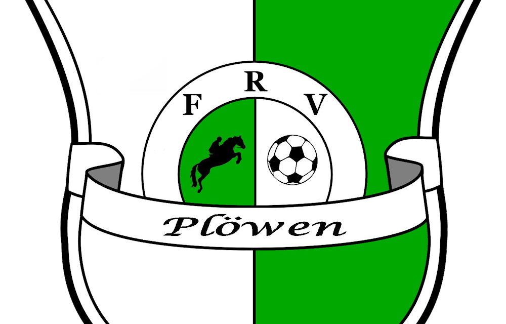 100 Jahre Sport in Plöwen: Jubiläum mit Förderung gewürdigt