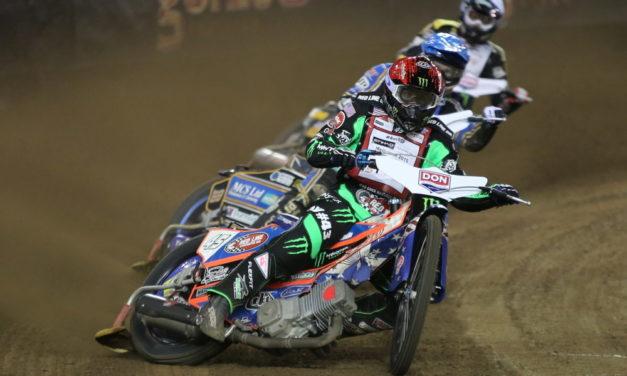 Speedway-Weltelite gastiert beim GP in Teterow