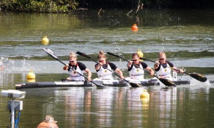 Internationale Erfolge für Kanuten aus MV
