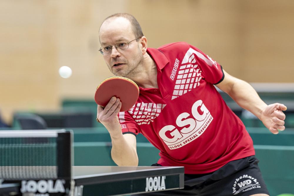 Rekord-Landesmeister Mathias Wähner - Tischtennis - Im Interview mit MV-Sport.de