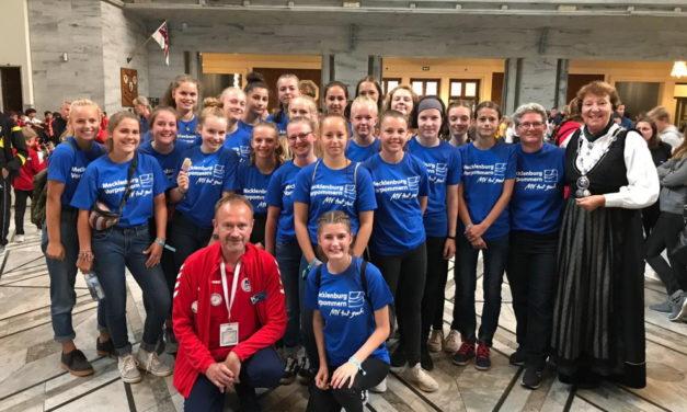 Norway-Cup – Was für ein Erlebnis!