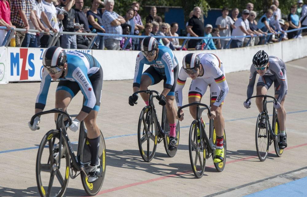 9. Ostsee-Rad-Klassik in und um Rostock
