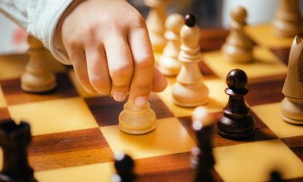 Schach für alle in Rostock