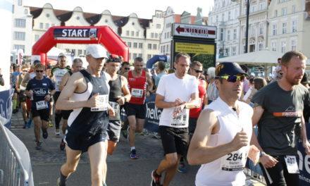 Schnell und viel – 17. hella marathon nacht rostock