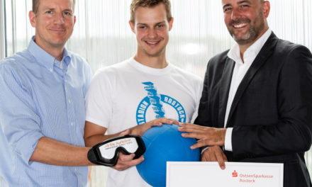 Rostocker Benefiz-Golfturnier erzielt Rekordsumme