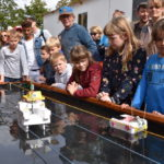 Erstes Greifswalder Solarbootrennen in Greifswald war voller Erfolg