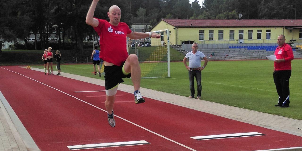 Sportabzeichen-Tag in Laage – komm und mach mit!