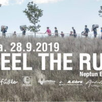 FEEL THE RUN - Der etwas andere Hindernislauf am 28. September 2019 in Gützkow