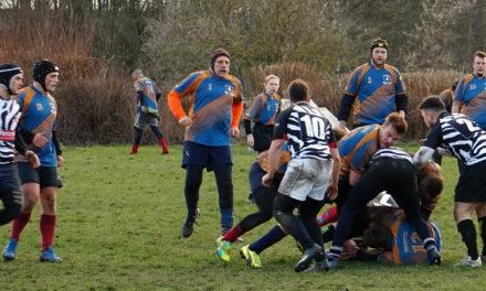 Zehn Jahre Rugby in Wismar – der Freibeuter Rugbyclub feiert Geburtstag