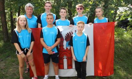 Neubrandenburger Schützenteam verfehlt knapp DM-Bronze