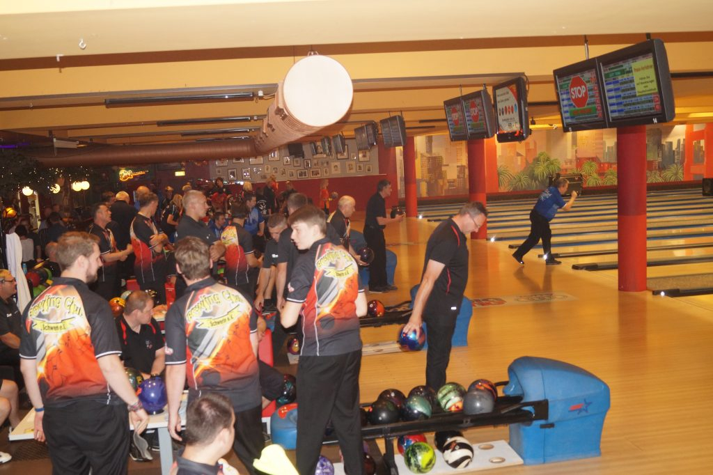 Schwerin Bowling