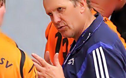Vellahner SV: Kleiner Verein mit engagierten Handballern