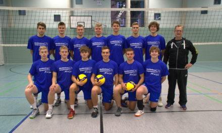 SSC-Herren und VCO-Youngster starten in die Regionalliga