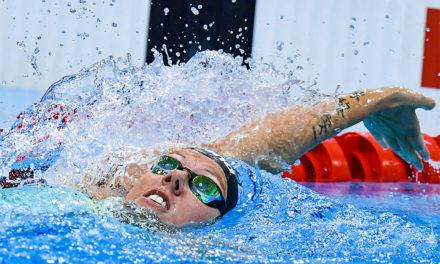 Dreifach-Gold: Krawzow, Engel und Schott krönen sich zu Weltmeistern