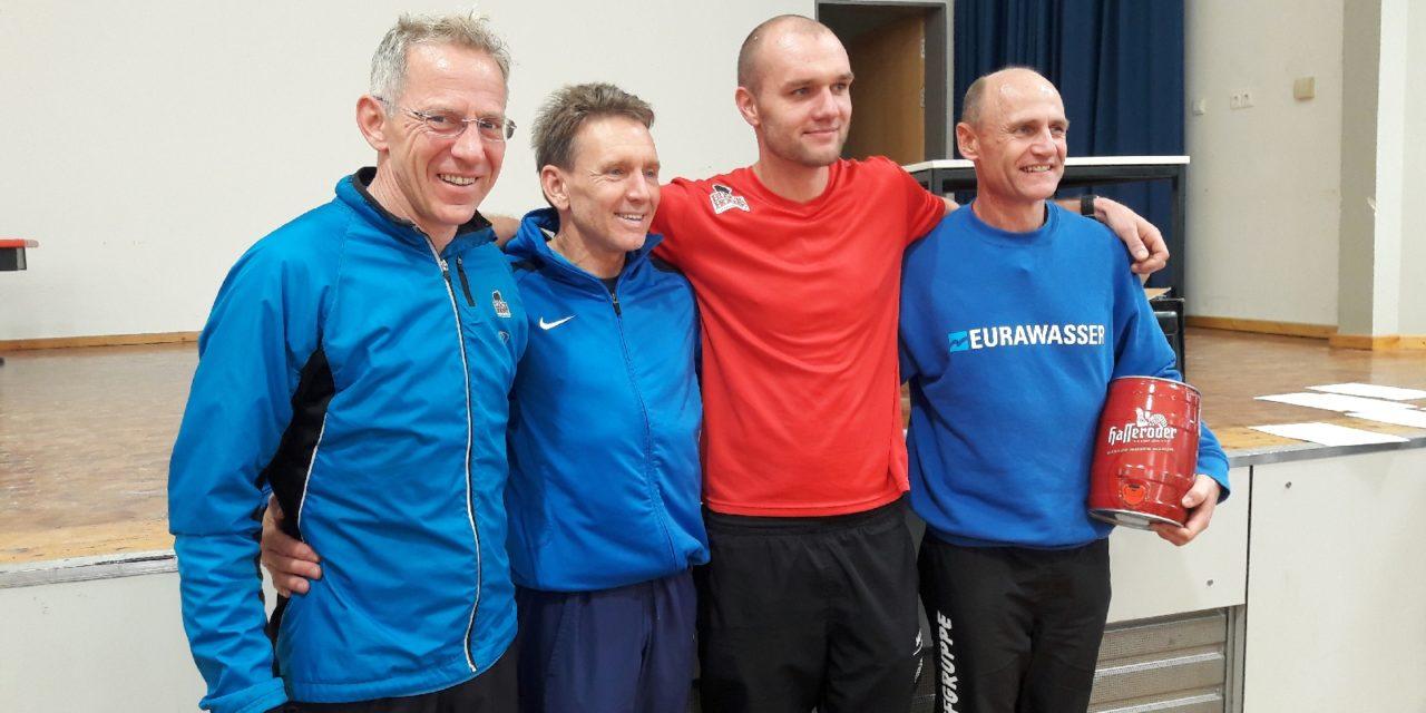 Hochschullauf in Stralsund – Mannschaftswertungen bestimmt der SC Laage