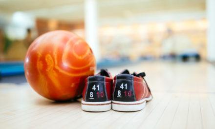 Bowlingsaison 2020/21 gestartet
