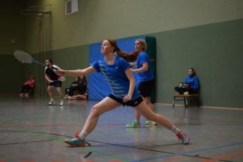 Madeleine Hardt spielt stark in der Landesliga auf. Foto: BSC 95 Schwerin