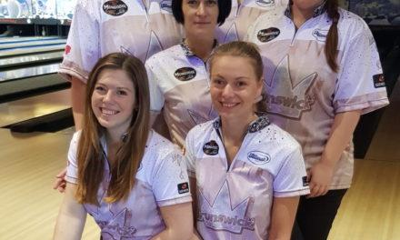 2. Bundesliga der Damen zu Gast in Rostock