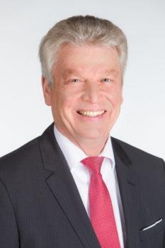 Jürgen Kessing - OB Bietigheim-Bissingen - Präsident DLV | Foto: benjamin stollenberg