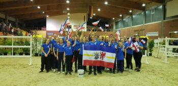 Teilnehmer aus Mecklenburg Vorpommern an den Norddeutschen Meisterschaften 2019 in Timmel © Peggy Ulrich