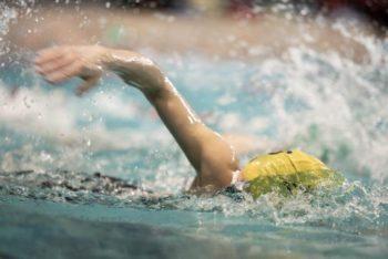 Am 29.11.2019 findet in der OASE Güstrow das weite Spendenschwimmen statt. Foto: Tri Fun Güstrow e.V.