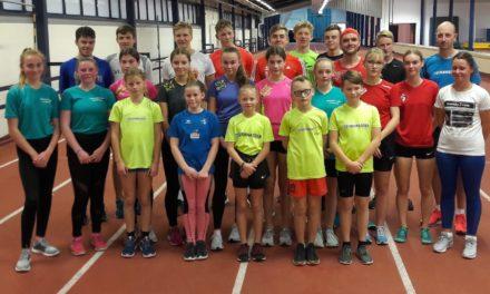Wenn aus Ideen Taten werden – Läufer und Ruderer trainieren gemeinsam