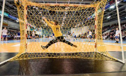 SV Fortuna `50 Neubrandenburg mit Klasse Sport-Event
