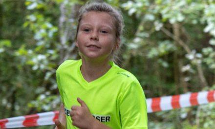 Laager Mädchen überraschen in Rostock beim Herbstlauf