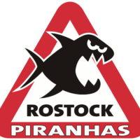 Logo Rostock Piranhas   Rostocker Eishockey Club e.V.