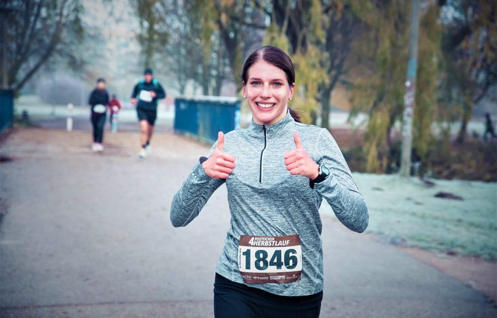 5. Rostocker Herbstlauf mit Neuauflage