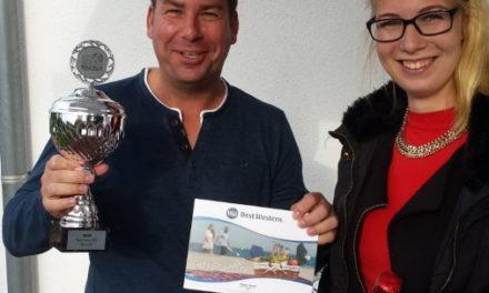 """Auftakt zur """"Trophy Series"""" im Stralsunder HanseDom"""
