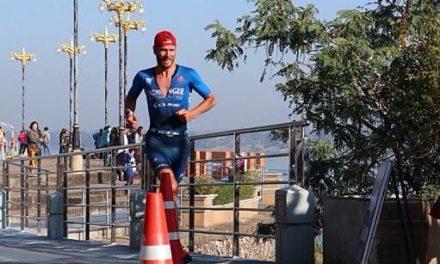 Michael Raelert gewinnt erneut in Thailand