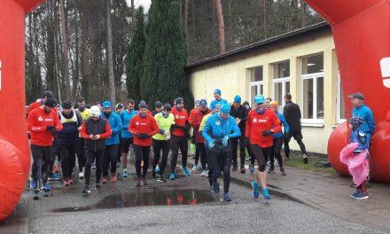 Stadtlauf in Laage – Treff für die ganze Familie